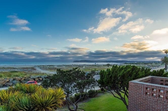 519 Ocean Blvd Coronado Home For Sale Beach Front