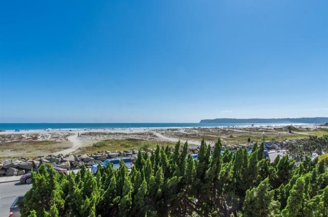 519 Ocean Blvd Coronado Home For Sale Ocean View