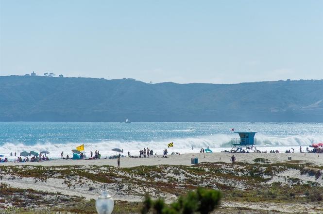 519 Ocean Blvd Coronado Home For Sale Oceanfront