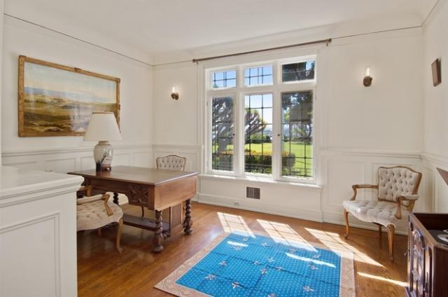 519 Ocean Blvd Coronado Home For Sale Office