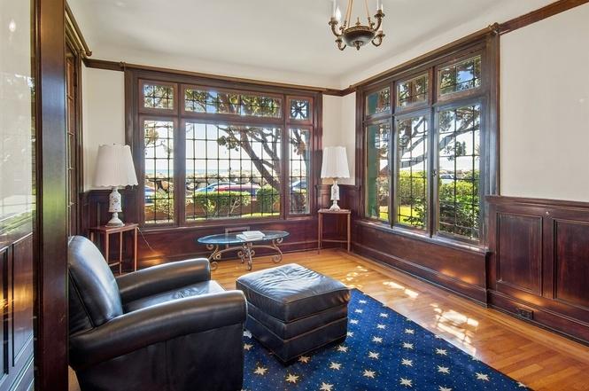 519 Ocean Blvd Coronado Home For Sale Library