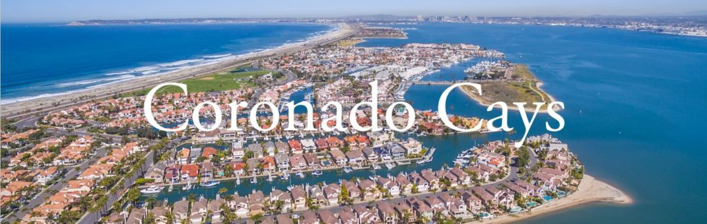 Coronado Cays Homes For Sale