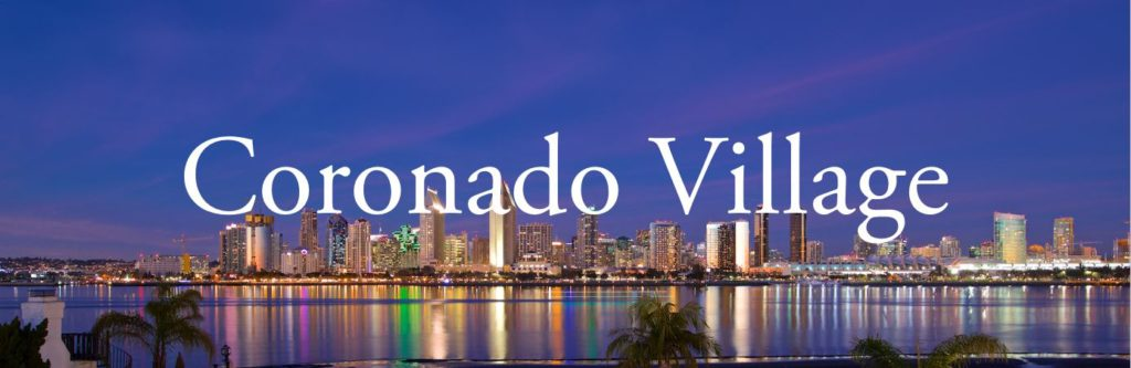 Coronado Island Homes For Sale